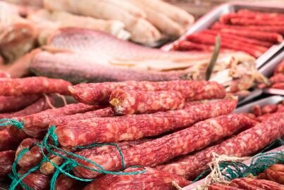 入境日本可以携带肉制品吗?