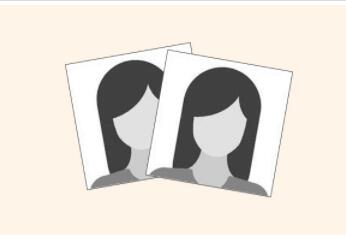 日本签证照片要求