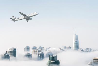 注意:东方航空开通广州直飞名古屋航线