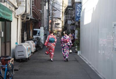日本依据中国游客需求提升旅游服务