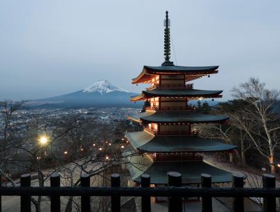申请日本签证费用须知及注意事项